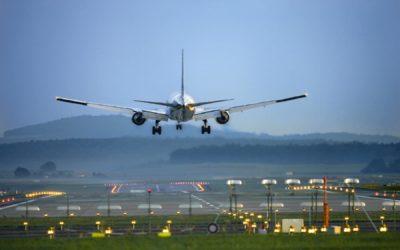 Contrôle du balisage de l'Aéroport de Genève