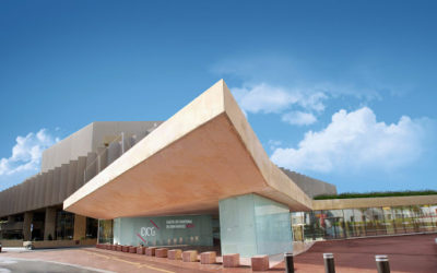 Centre International de Conférences – CICG Genève